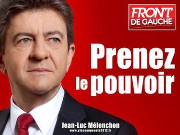 Jean-Luc Mélenchon (FG)