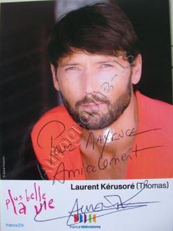 Laurent Kérusoré