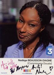 Nadège Beausson-Diagne