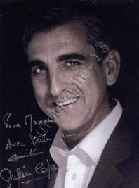 Julien Cafaro