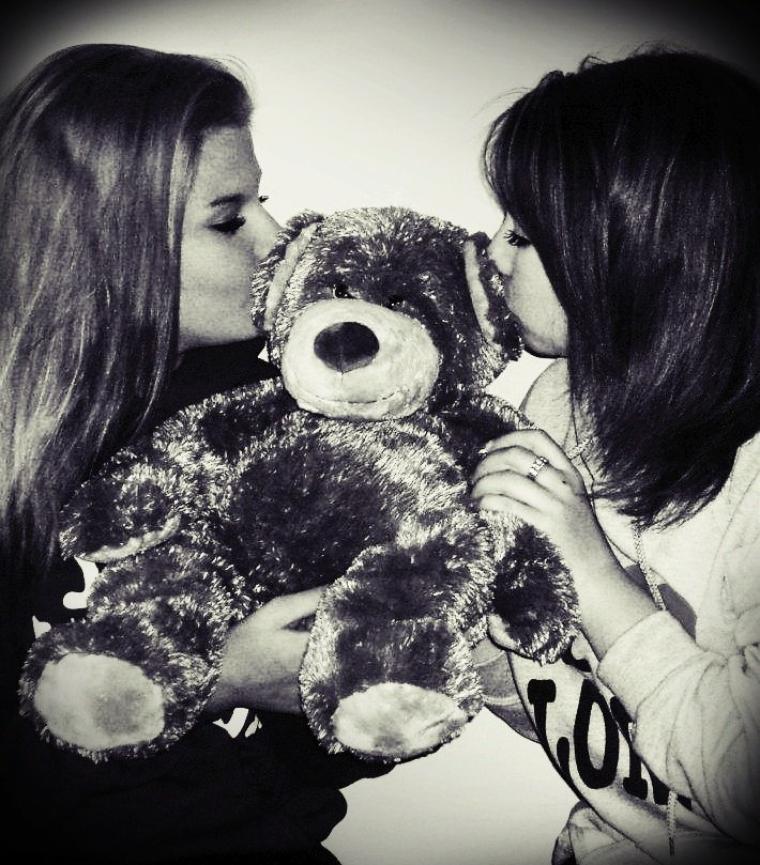 Ma Meilleure Amiiie!♥