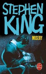 Critique littéraire (par Thomas) - Misery