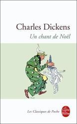 Critique littéraire (par Thomas) : Un Chant de Noël - Charles Dickens