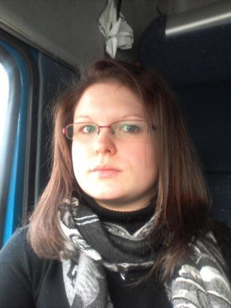 Stéphanie Gauthier 18ans et Prise.