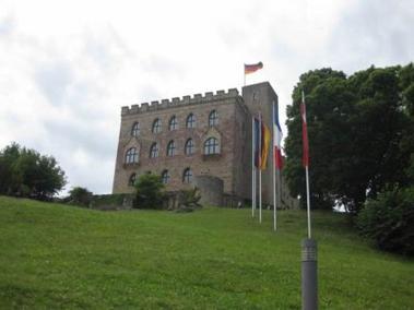 Deutschland : Mein zweite Welt (mon deuxième monde)
