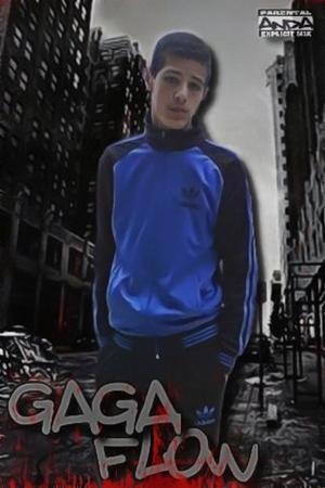 Gaga Flow ew Foto Prod by AnDA-GFX