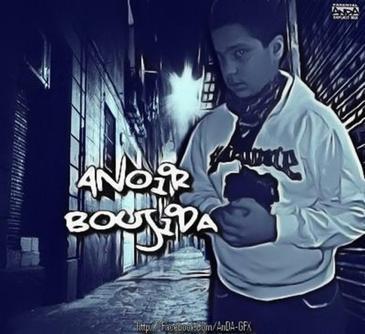 Anoir Boujida