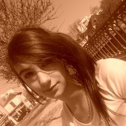 Andréa, ma meilleure amie !!!