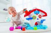 Rôle du jouet et du jeu chez l'enfant