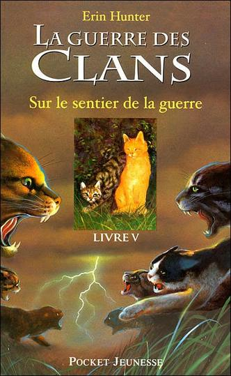 La Guerre des Clans - Cycle original