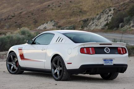Ford Mustang Roush RS3