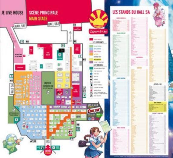 Japan Expo 2011 !!!