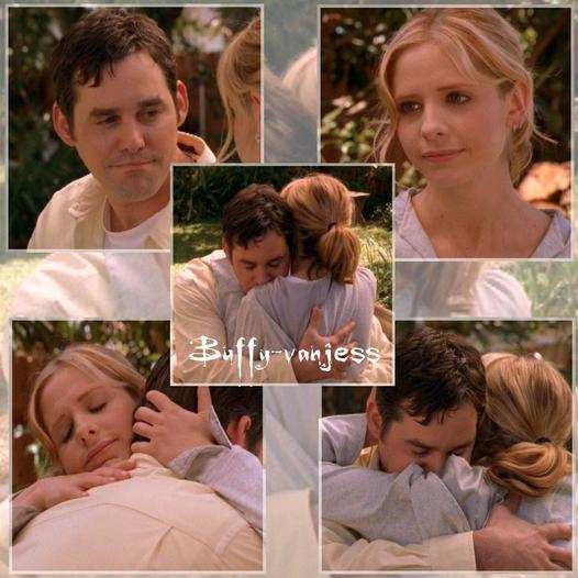 Buffy & Alex