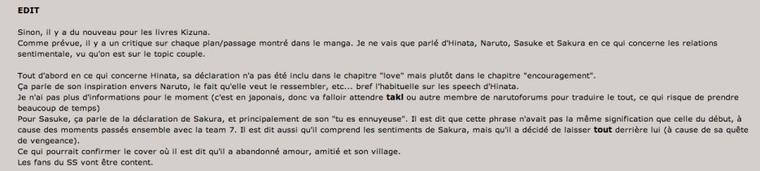 SASUSAKU & NARUHINA POWAAA !!! Databook