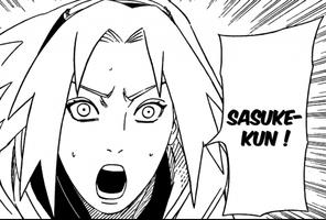 Naruto scan 631 - Mini analyse