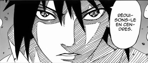 Naruto scan 634 - mon avis...