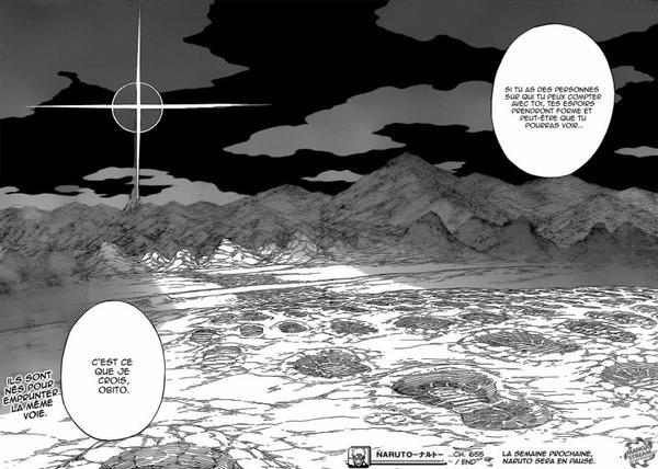 Naruto - Scan 655