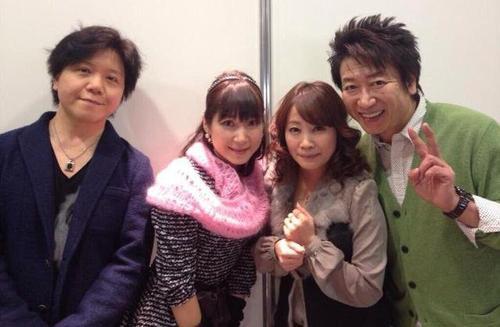 JUMP FESTA 2014 - SASUSAKU !!!! Part 2