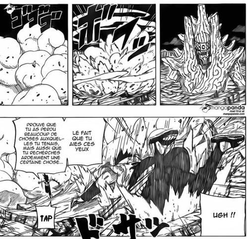 Naruto 662 - Mon analyse