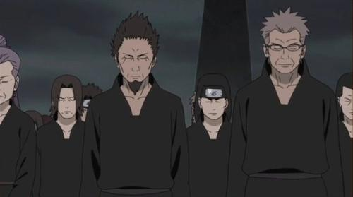Naruto Shippuden - Épisode 350 :'(
