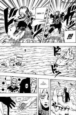 Naruto 665... pas grand chose à dire hein...