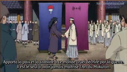 Naruto ep 351 - Sasuke - E.T - Anakyn...