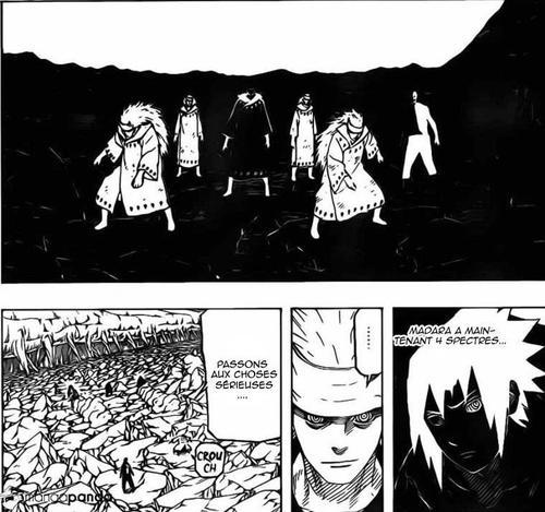 Naruto 676 Hypothèse 2.0