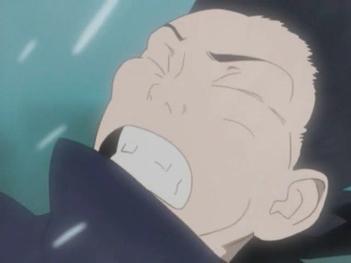 L'une des raisons pourquoi j'aime pas l'anime x'D