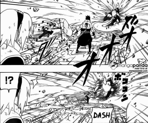 Naruto 679