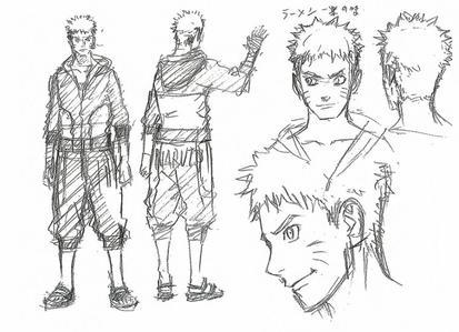 Naruto Movie 10 - The Last