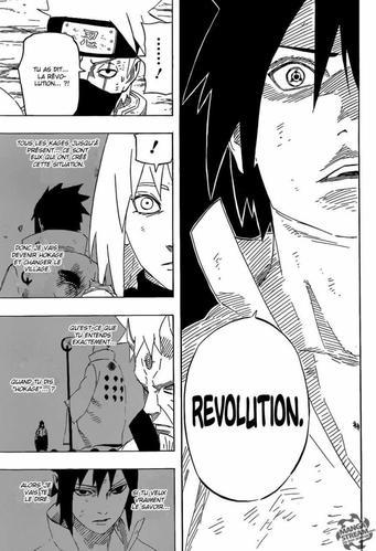 Sasuke le Révolutionnaire