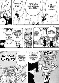 SasuSaku POWA.... la déclaration de.... SASUKE ! (l)