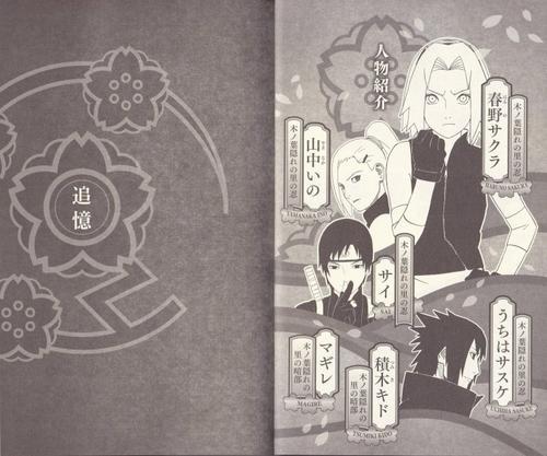 Sakura Hiden - CHAPITRE 2 Partie 1 VF
