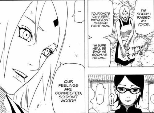 Naruto Gaiden 1....