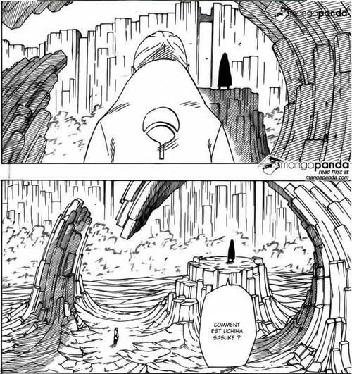 Naruto Gaiden 2....