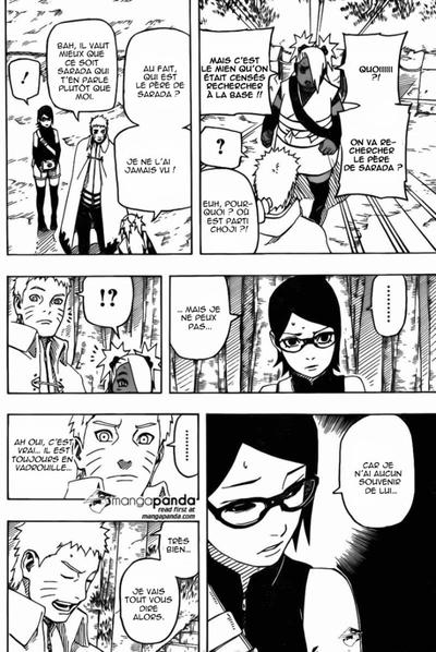 Naruto Gaiden 5... Partie 2