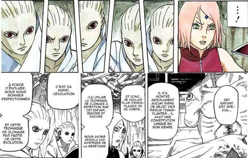 Naruto Gaiden 7....