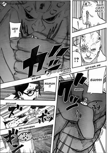 Naruto Gaiden 9....