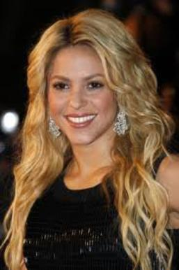 Shakira ♥ Mi amor