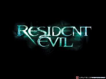 resident evil la serie , un monde merveilleux remplie de cauchemar et d'action ♥ 1/3