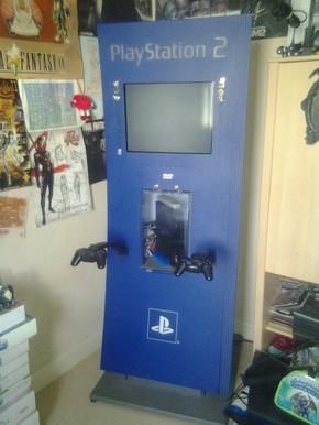 playstation 2 , ps2 , ps two