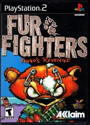 fur fighters : viggo's revenge