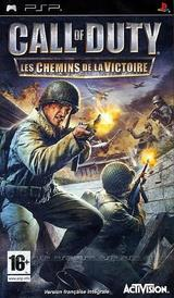 call of duty les chemins de la victoire