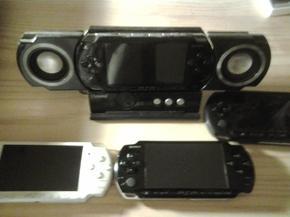 PSP , PSP slim , PSP street