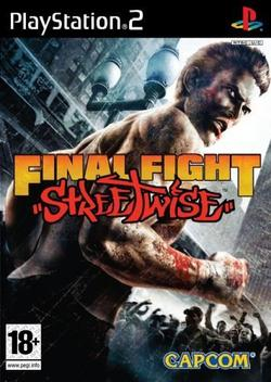 final fight : streetwise