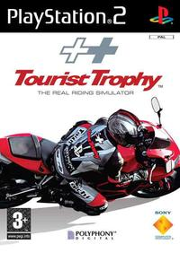 tourist trophy the real riding simulator