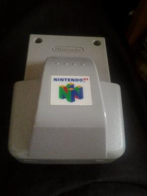 nintendo 64 ; N64 ; nintendo 64 pikachu