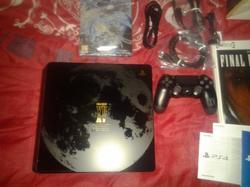 PS4 , playstation 4 , playstation 4 slim , casque VR