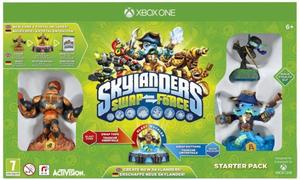 skylander's swap force