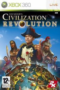 civilization revolution sid meier's